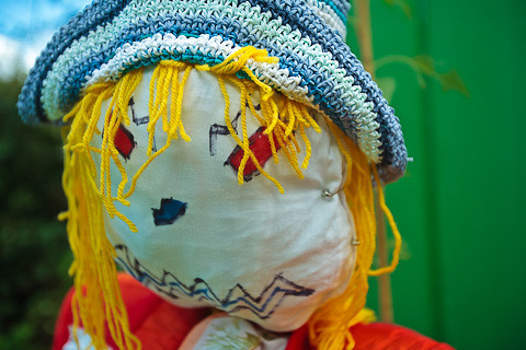 2010-09-12   Allotment Scarecrow Festival  061-480px