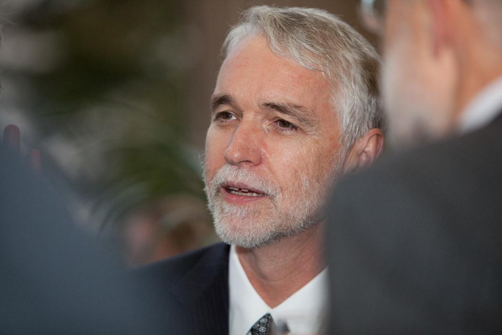Professor Timothy Killeen, Doctor of Science honoris causa (DSc)