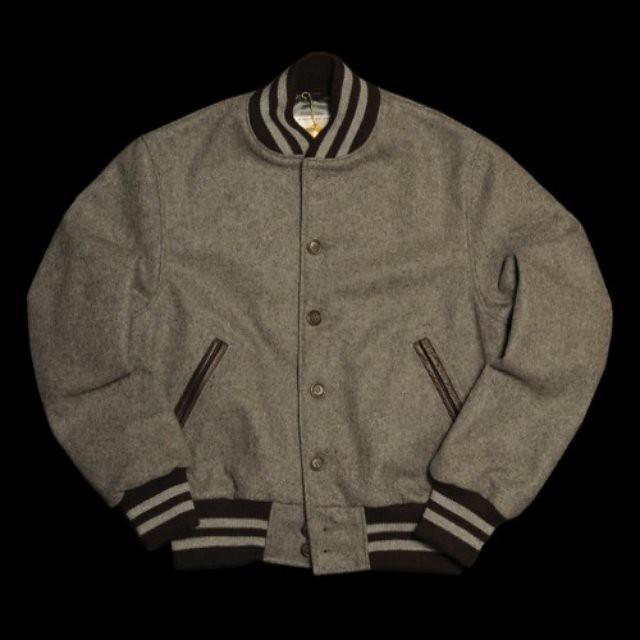 Golden-Bear-Unionmade-Varsity-Jacket