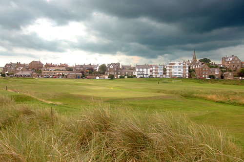 alnmouth-golf-course