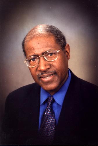 In Memoriam: Dr. Ronald Walters