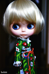 Blythe(customized)
