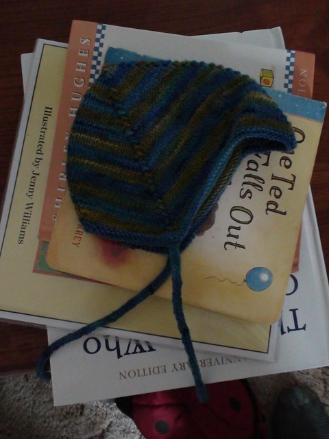 Pilot hat for no2