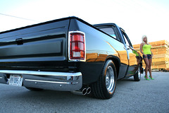 """Sport Truck Photo Shoot - Dodge Trucks • <a style=""""font-size:0.8em;"""" href=""""http://www.flickr.com/photos/85572005@N00/4995748071/"""" target=""""_blank"""">View on Flickr</a>"""