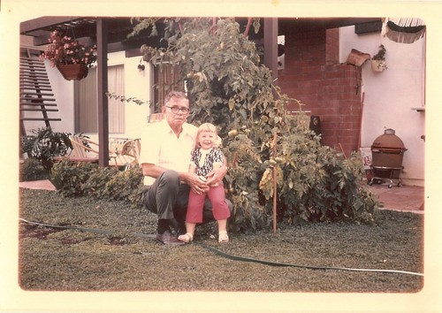 Grandy and Alice - 1972