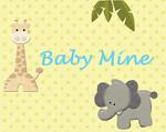 Baby Min
