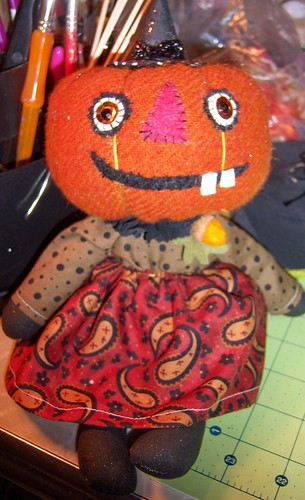 pumpkin head 5