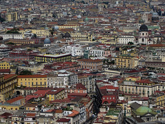 Napoli (Heidelknips) Tags: from above napoli naples neapel
