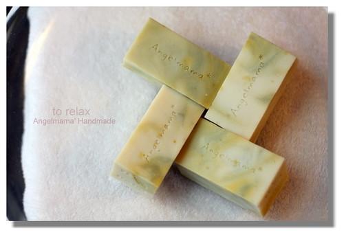 金盞水嫩親膚皂 072