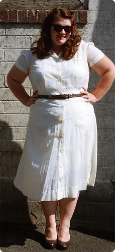 Eleven Dollar Dress