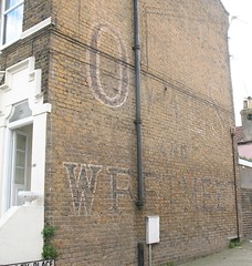 Ovals and Weetmeets (Lost-Albion) Tags: dog kent biscuits ghostsign thanet broadstairs spratts ovalsandweetmeets