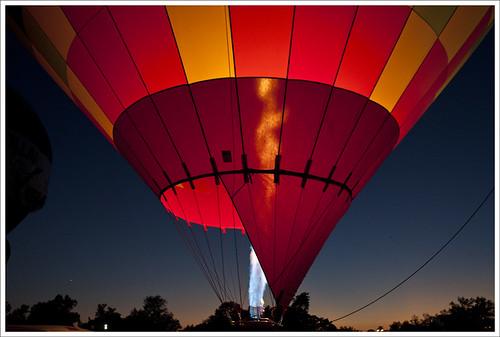 Balloon Glow 2
