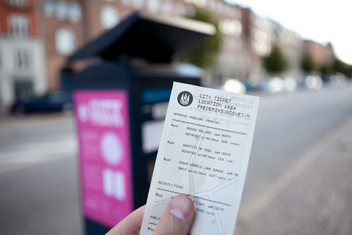City Tickets