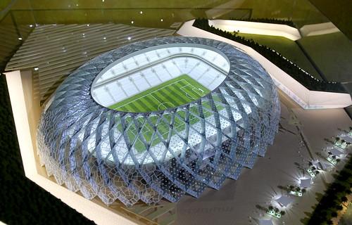 Al Wakra Stadium