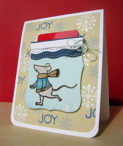 JOY (pocket card)