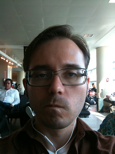 Delayed Flight Face
