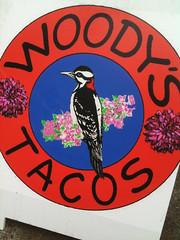 Woodys Tacos in Vancouver Washington