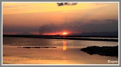 Puesta de Sol Santa Pola 2 (Bienferlo) Tags: alicante atardeceres puestasdesol santapola salinassantapola bienferlo