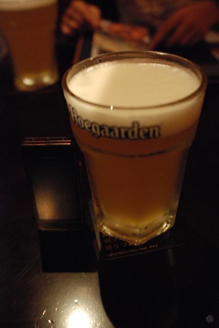 デカイビール