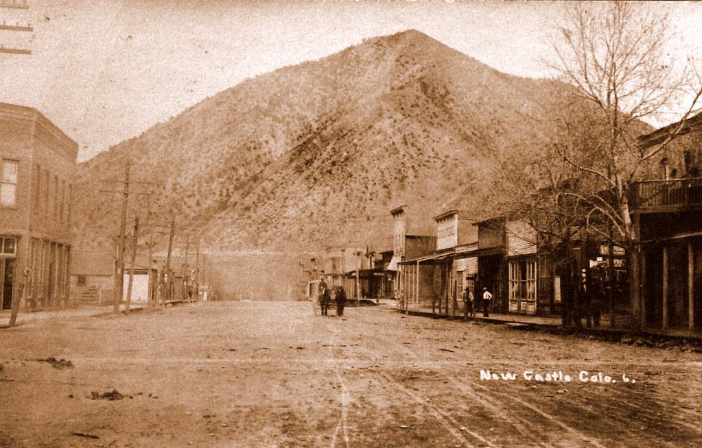New Castle, Colorado 1912 . . . . . . ~~~~~~~~ Pg 3