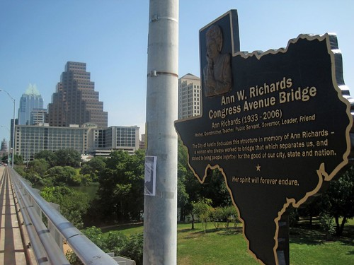 South Congress Bridge