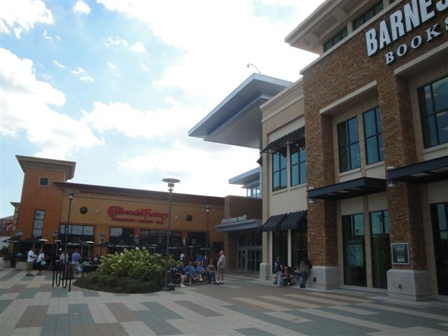 Christiana Mall