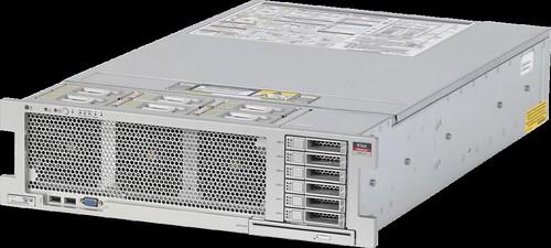 SPARC T3-2 Server