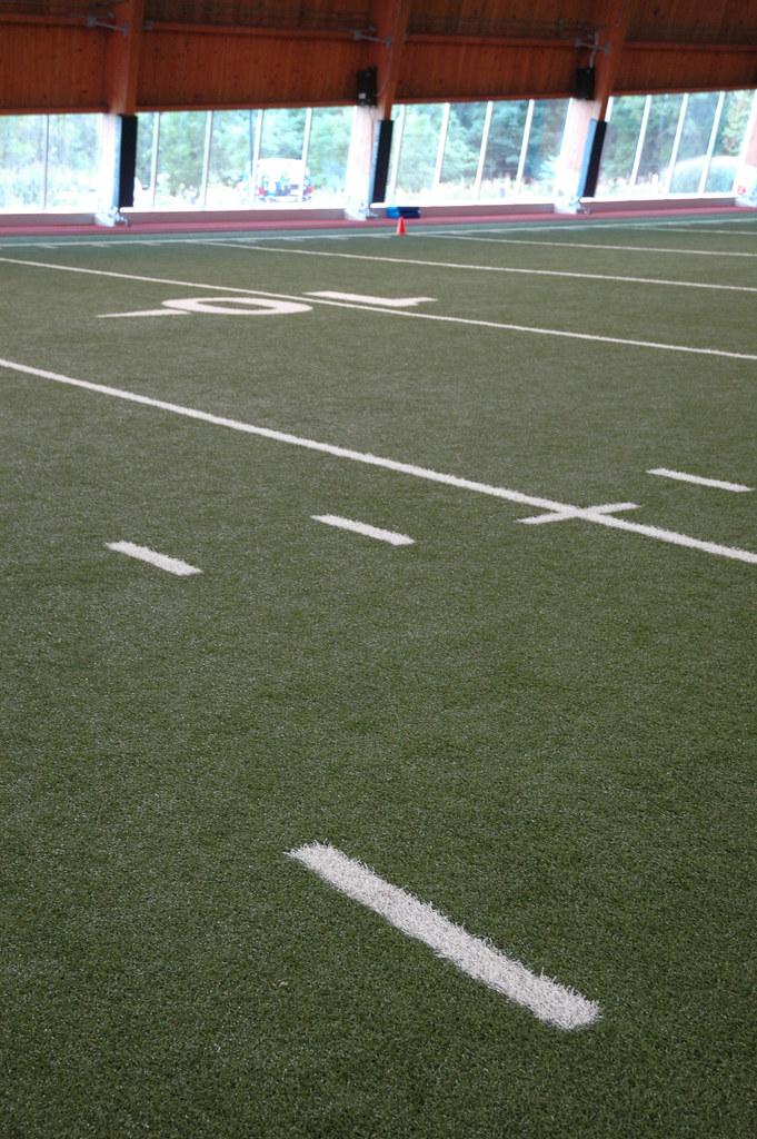 Chicago Bears Walter Payton Center 2010