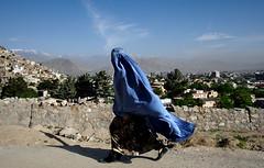 Afghanistan (O.Blaise) Tags: woman afghanistan asia femme islam hijab afghan rpublique kabul islamic burqa condition burka kaboul islamique islamicrepublicofafghanistan bourqua
