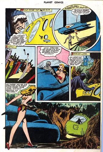 Planet Comics 39 - Mysta (Nov 1945) 02