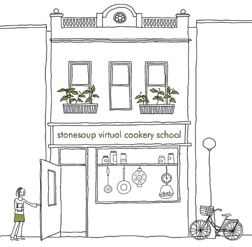 stonesoup virtual cookery school