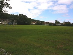 Walk Pic of the Day: Recreation Ground (Bob Kingsley) Tags: playground landscape somerset banwell recreationground