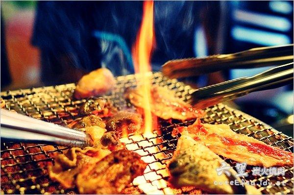 【板橋】六里炭火燒肉過中秋