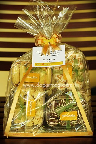 Cookies Bag Idul Fitri