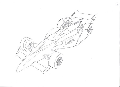 Junior Colanzi Design angle view