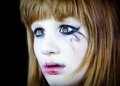 Crazy Skull Design Lenses 2 (Eyes Bright) Tags: colour halloween skulls skull contacts contact coloured lenses eyesbright