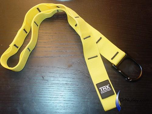 Genuine TRX P2 suspension anchor