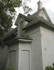 Sherbrook Street Houses