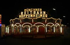 Münchner Reitbahn Heppenheimer