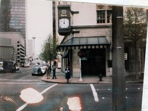 Seattle Trust & Savings Bank