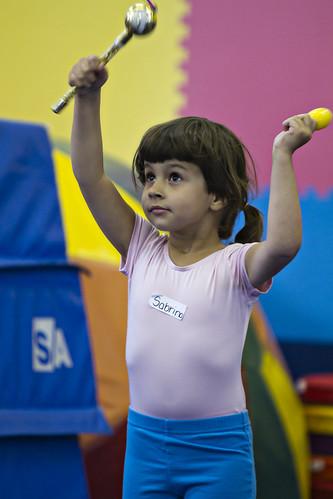 Gym Kids - #1