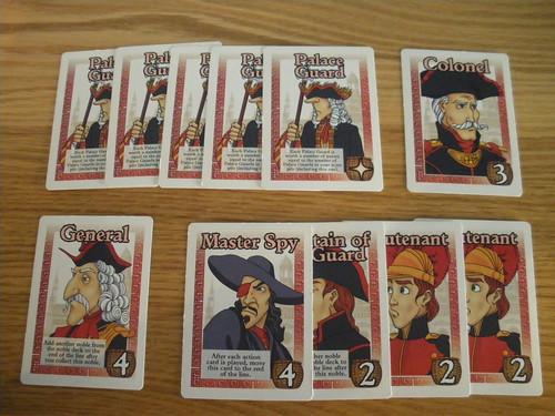 2010-09-26 Guillotine 08 Poder Militar