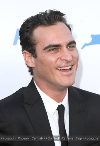 There Will Be A Joaquin Phoenix Film…