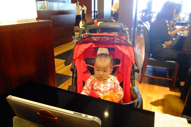 Zoe - Le Temps / Café Restaurant - Hotel Granvia Kyoto
