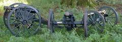In Reserve (ST_JC) Tags: battle cannon ordnance americancivilwar