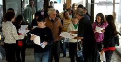 24 Septembrie 2010 » Bursa locurilor de muncă