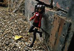 Rin Tohsaka (esper zero) Tags: night doll fate stay rin fraulein fatestaynight rintohsaka tohsaka revoltech tohsakarin