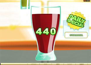 free Wealth Spa smoothie bonus game prize
