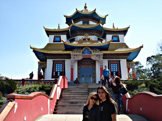 5037863406 45acdb5ec3 o O que fazer em Gramado   Que tal conhecer o Tibet?