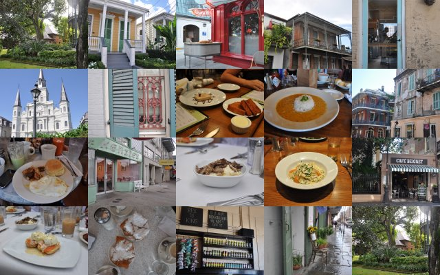 5038230132 12c9f68665 z New Orleans City Guide, Plus Local Pairing